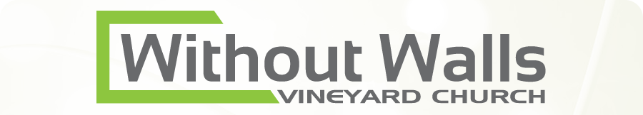 Without Walls Vineyard Church logo